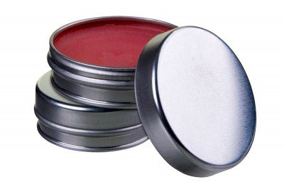 Moisturizing Cranberry Lip Balm